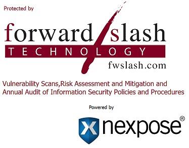 Forward Slash Technology